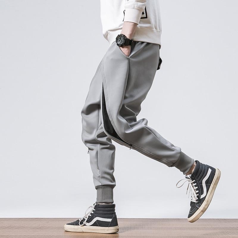 Autumn new listing casual Fashion Haren Pants  1