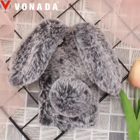 Vonada Winter Plush Case For Meizu U20 U10 M5C M2 M3 M5 M5s M6 Note E2