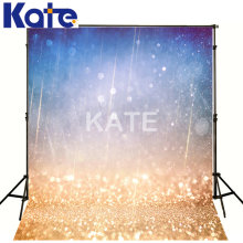 Kate Photo Backdrops Glittering Bling Bling Raindrop Meteor Floor Wall Photocall Wedding Backgrounds For Photo Studio10x10ft