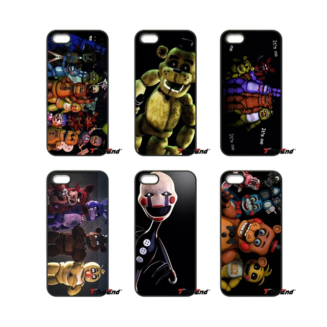 coque iphone 6 fnaf