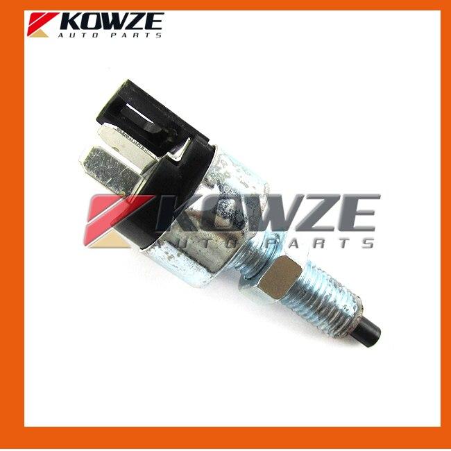 fff30841a8de0 Parar Interruptor Da Luz para Mitsubishi Outlander Pajero Montero L200  Triton 2 II1990-2004 MB229024