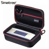 Smatree Speaker Portable Storage Bag Outdoor Carrying Bags for Bose SoundLink Mini/Mini 2 II , Speaker Carry Bag