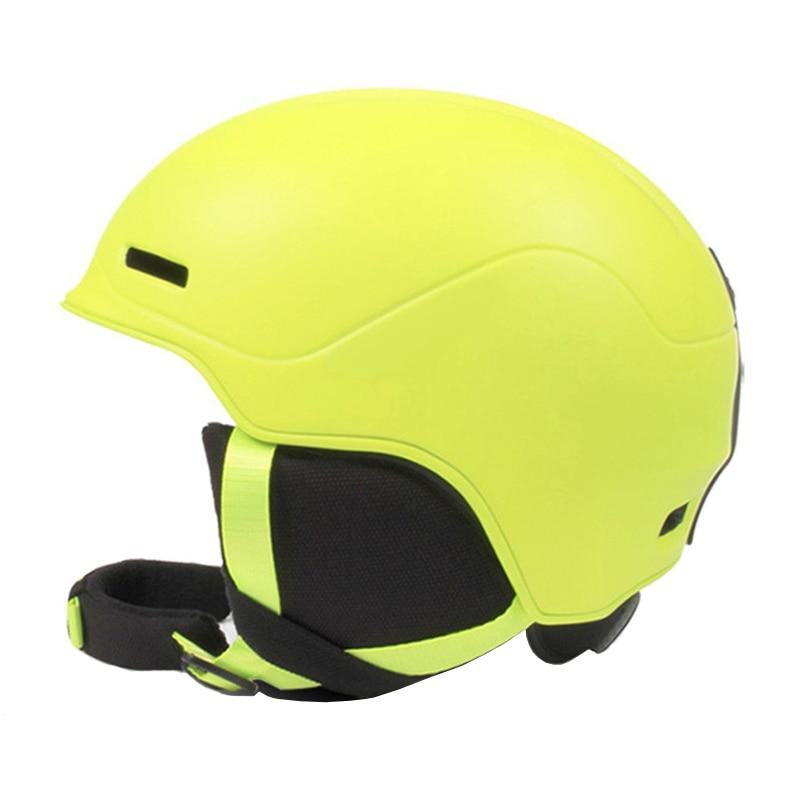 Professional Ski Helmet High Quality Women Men Skiing Helmet Ultralight Ski Snowboard Skateboard Helmet 54-59cm цены
