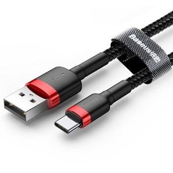 USB 3.0 καλώδιο τύπου C για Samsung S10 S9 Huawei P30 Xiaomi A.I. Gadgets MSOW