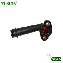 XLSION водяной насос Трубка охлаждающей жидкости соединение для Yamaha Linhai китайский 250cc 260cc 300cc с водяным охлаждением двигателя Manco Talon Linhai Roketa