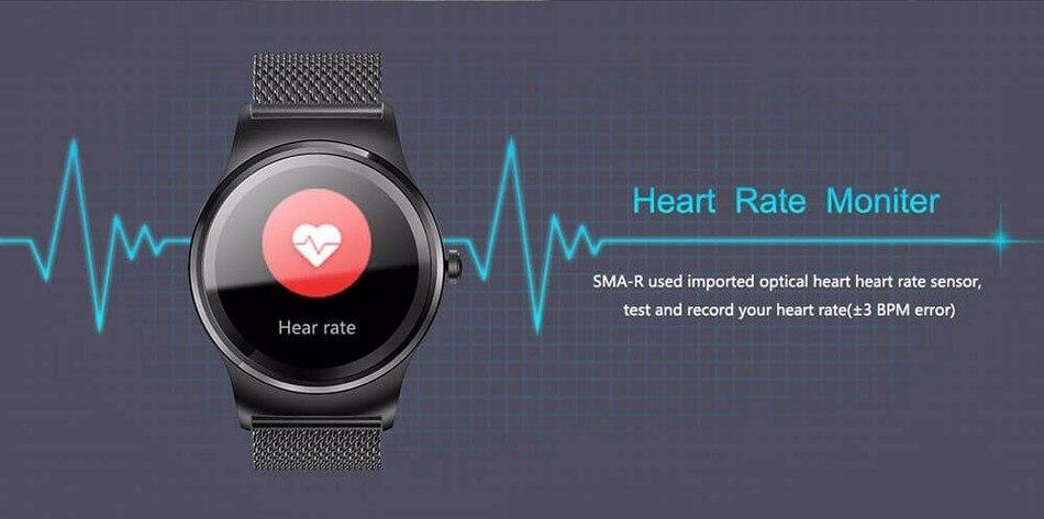 Original SMA-R Heart Rate Monitor, Smart Watch Original SMA-R Heart Rate Monitor, Smart Watch HTB13mDgPXXXXXbFXpXXq6xXFXXXg