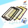 Replacement Parts for Samsung Galaxy Tab 3 7.0 T210 Touch Screen Digitizer Lcd Glass with Flex Cable+Tools 1 piece free shipping