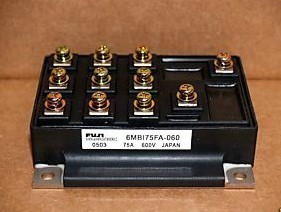 все цены на Freeshipping New 6MBI75FA-060 Power module  IGBT онлайн