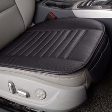 Car Seat Cushion Breathable Interior Cover Pad Mat Anti-slip Styling