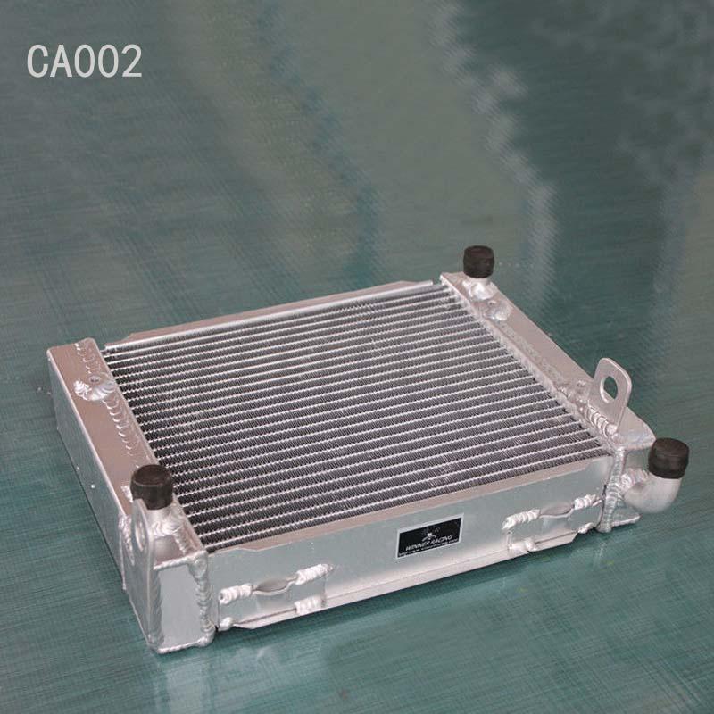 Radiateur Can AM CAN-AM//CANAM RENEGADE 500//800 R EFI 2007-2012 56mm