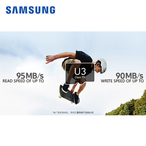 Image 3 - SAMSUNG Original New 256GB U3 Micro SD Memory Card Class10 TF/SD Cards C10 R95MB/S MicroSDXC UHS 1 U3 EVO+ EVO Plus Support 4K