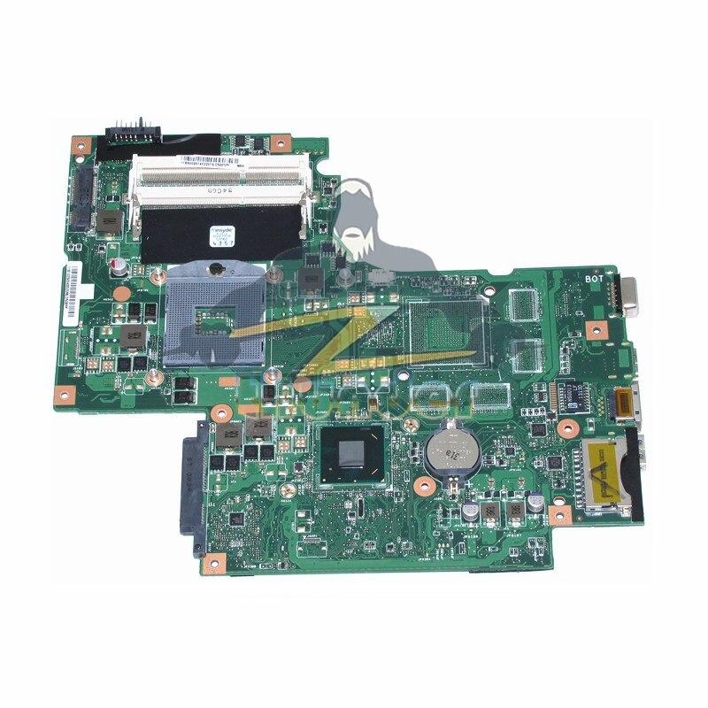 11S90003140 BAMBI MAIN BOARD rev 2.1 for lenovo ideapad G700 laptop motherboard HM70 GMA HD DDR3 la 7982p laptop motherboard for lenovo g580 p580 p585l main board hm76 gma hd ddr3