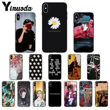 11pro MAX G dragon peaceminusone Soft Silicone black Phone Case for Apple iPhone 8 7 6 6S Plus X XS 5 5S SE XR Mobile Cover