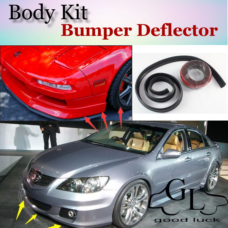 Boqueron For HONDA Legend For Acura RL Arcadia Bumper Lip