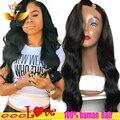 Cheap U Part Human Hair Brazilian Wigs For Black Women Unprocessed Body Wave Human Hair U Part Wig Virgin Upart Brazilian Wigs