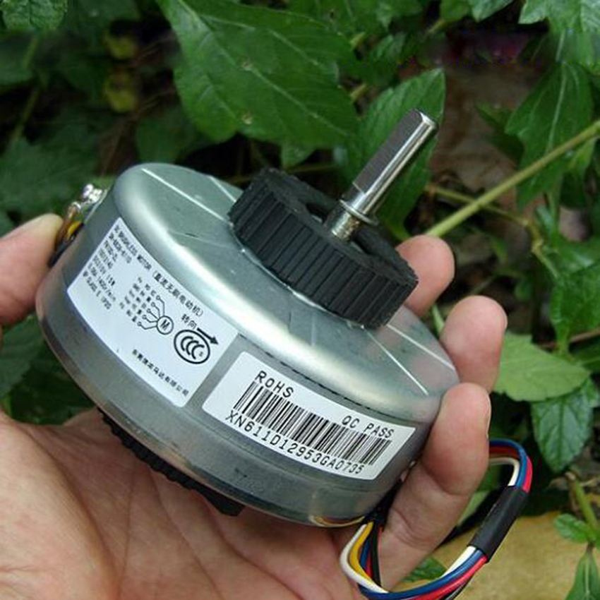 15W brushless DC motor 1400 RPM CCW double ball bearing motor FOR copier air freshener diy15W brushless DC motor 1400 RPM CCW double ball bearing motor FOR copier air freshener diy