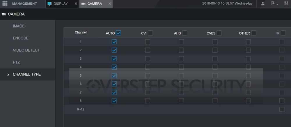 Originadahua H.265 Xvr Video Recorder 4CH DH-XVR5104HS-X Ondersteuning 5MP Hdcvi/Ahd/Tvi/Cvbs/Ip Camera, DHi-XVR5104HS-X XVR5104HS-X