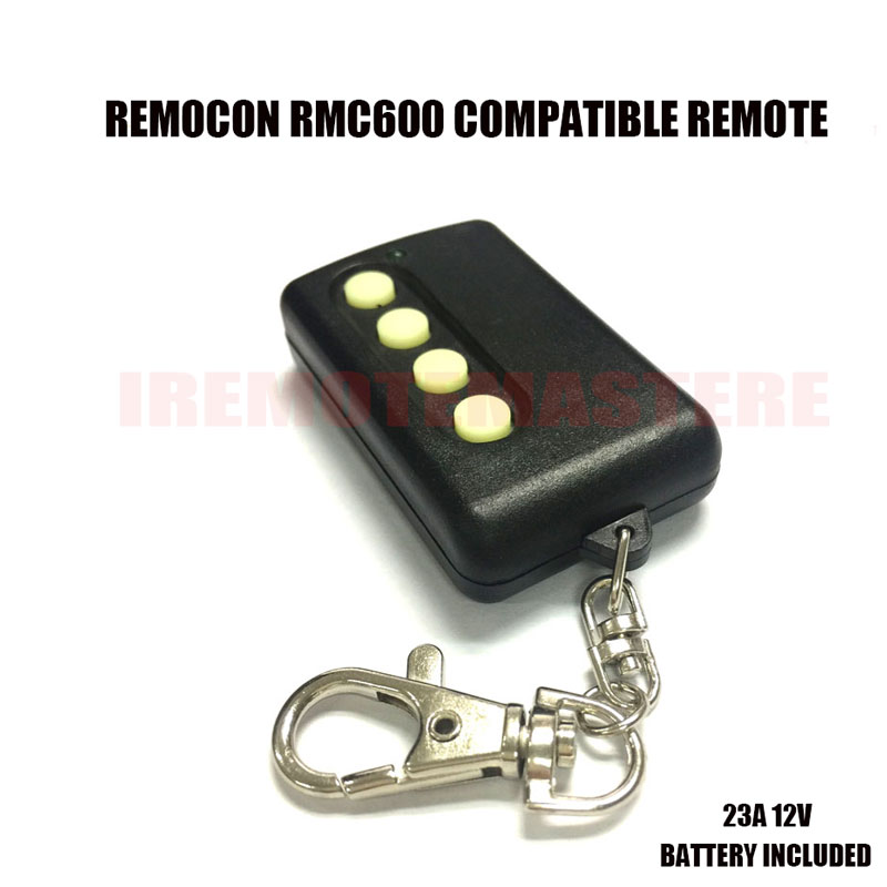 купить 25pcs Remocon radio control RMC 600 DHL free shipping по цене 10199.63 рублей