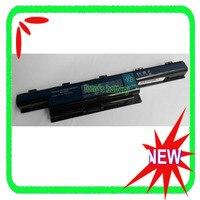 5200mAh Laptop Battery For Acer Aspire E1 E1 531G E1 571 E1 571G V3 V3 471G