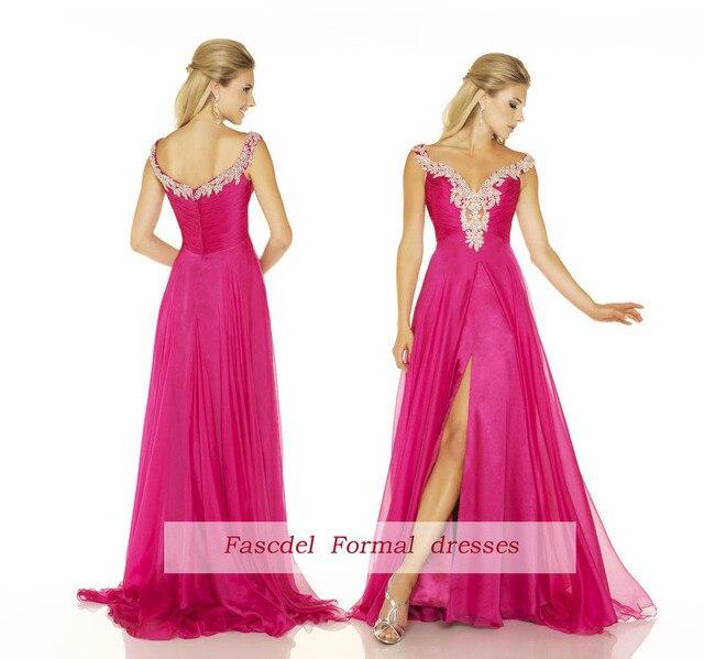Envío libre del vestido 2013 Nueva Formal Prom Noche Del Partido Del ...