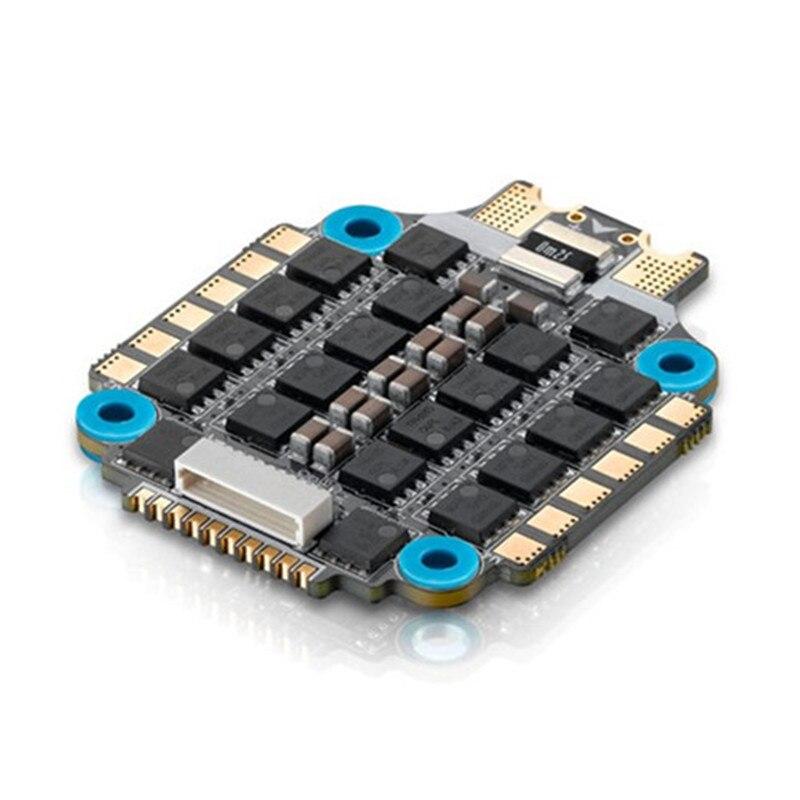 Nouveau Hobbywing XRotor Micro 60A 4in1 5 V BEC sortie 3 6 S Lipo BLHeli 32 DShot1200 ESC intégré pour drone de course FPV quadrirotor-in Pièces et accessoires from Jeux et loisirs    2