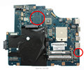NAWE6 LA-5754P REV 1.0 для Lenovo IdeaPad Z565 G565 Ноутбук для Lenovo Z565 G565 ноутбук материнская плата LA-5754P