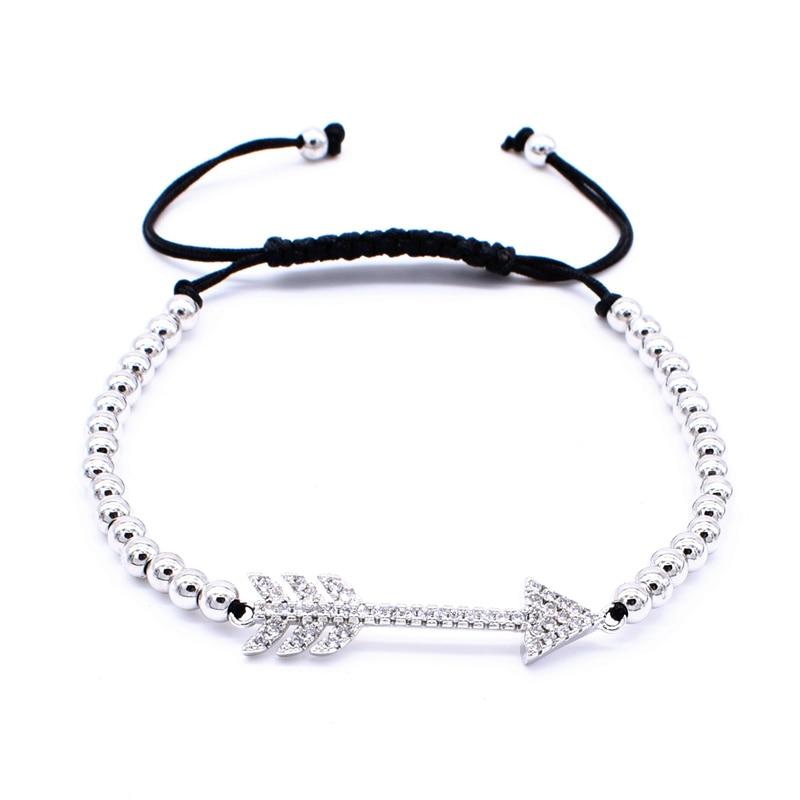 7f00b90e748 2018 New Arrival Fashion Anchor Bracelets for Women Men Jewelry ...