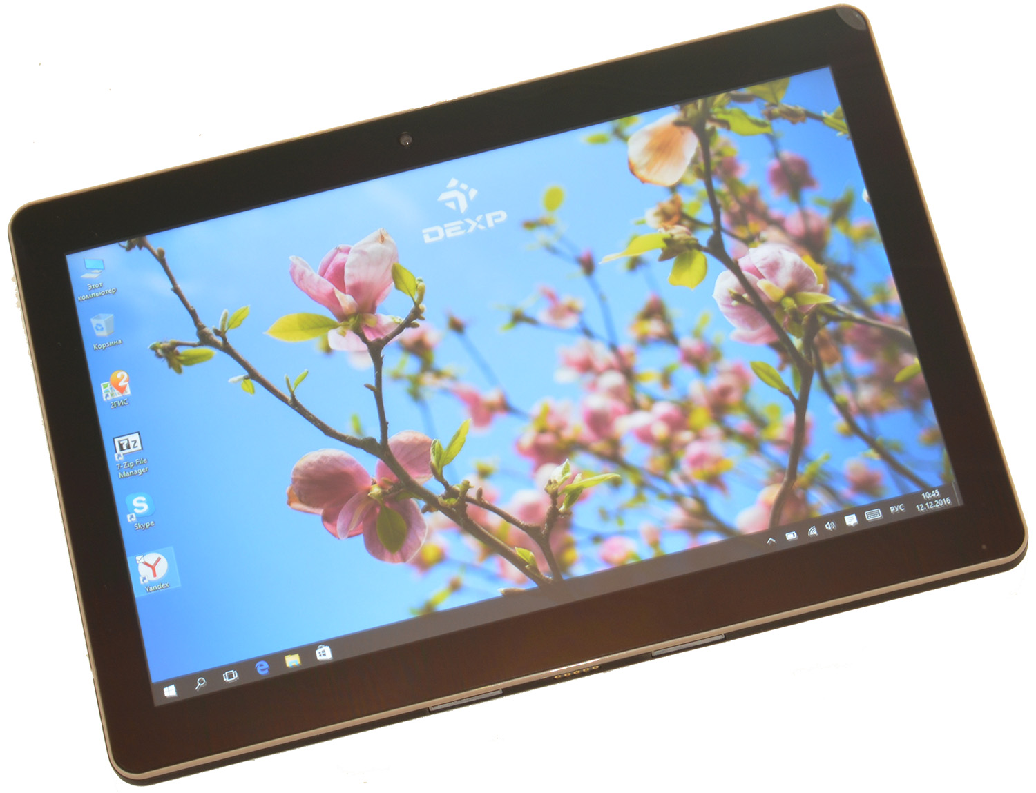 Black 10.1 Inch For DEXP Ursus Z210 Tablet Pc Capacitive Touch Screen Glass Digitizer Panel Free Shipping