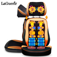 Massage Chair Cushion Cervical Massage Health Device Neck Massage Pad Household Multifunctional Massage Pillow Full body Cushion