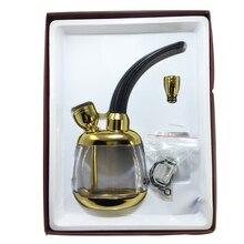 Стакан фильтром водопровод табака курение кальян здорового ложки доставкой бесплатной сигареты