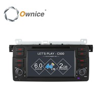 Ownice for BMW E46 3 Series Compact Convertible Touring Coupe Android Unit CAR DVD Radio Video Player Audio PC GPS Stereo TB 4G