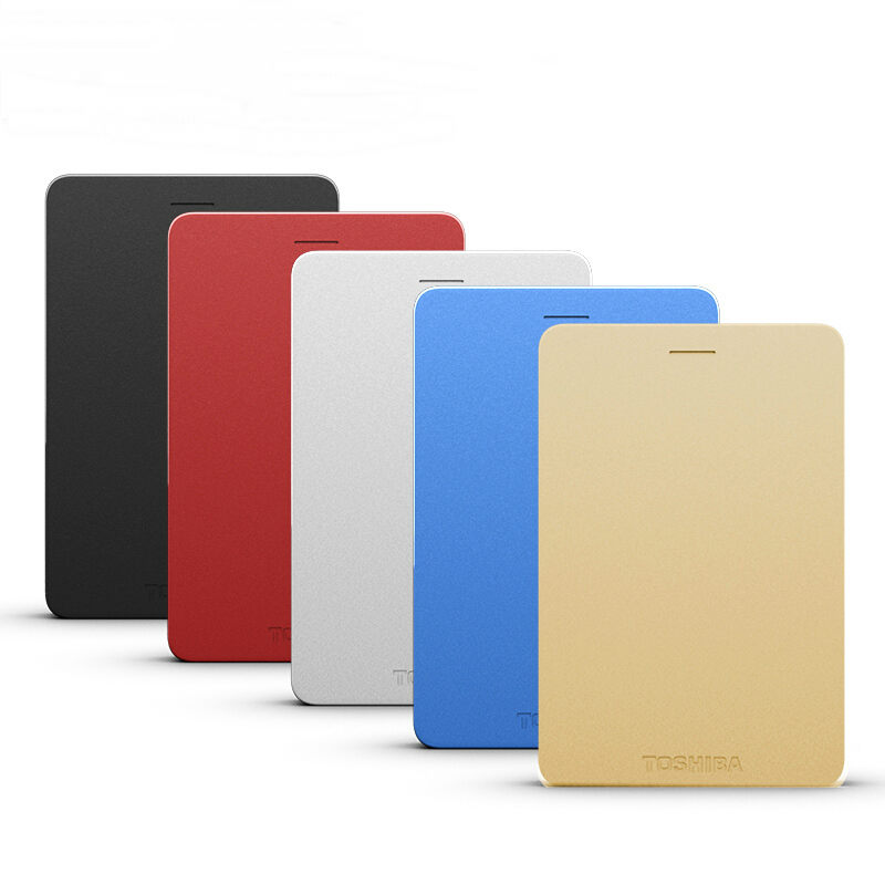 Toshiba 1TB 2TB Hard Disk External Hard Drive 1 to 2 to Externo 1 TB 2 TB HD USB 3.0