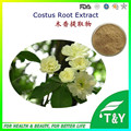 10:1 natural Costus Root Extract powder RadixAucklandiae Extract 400g/lot with free shipping