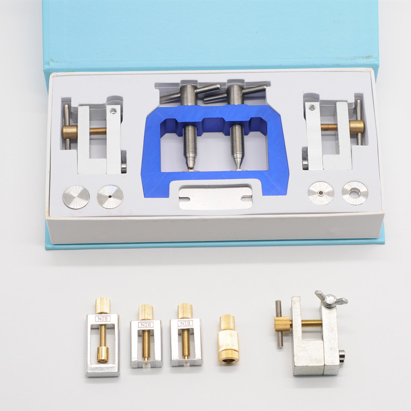 Dental HP Standard Handpiece Cartridge Repair Set High-speed Dental Handpieces Bearings Removal Torque Bearing Repair Tool