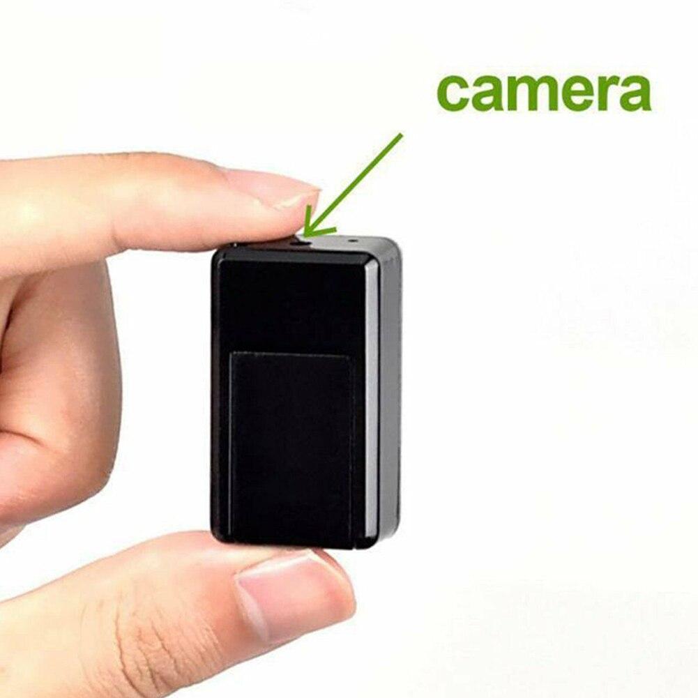 Gf08 mini gps tracker gps em tempo real localizador de carro gsm/gprs dispositivo de escuta câmera venda quente multi-função alta qualidade