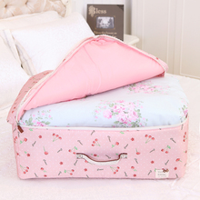 Вода мыть ткань одеяло поднос для хранения сортировки сумки утолщение одеяло одежда сортировки сумки ёмкость коробка