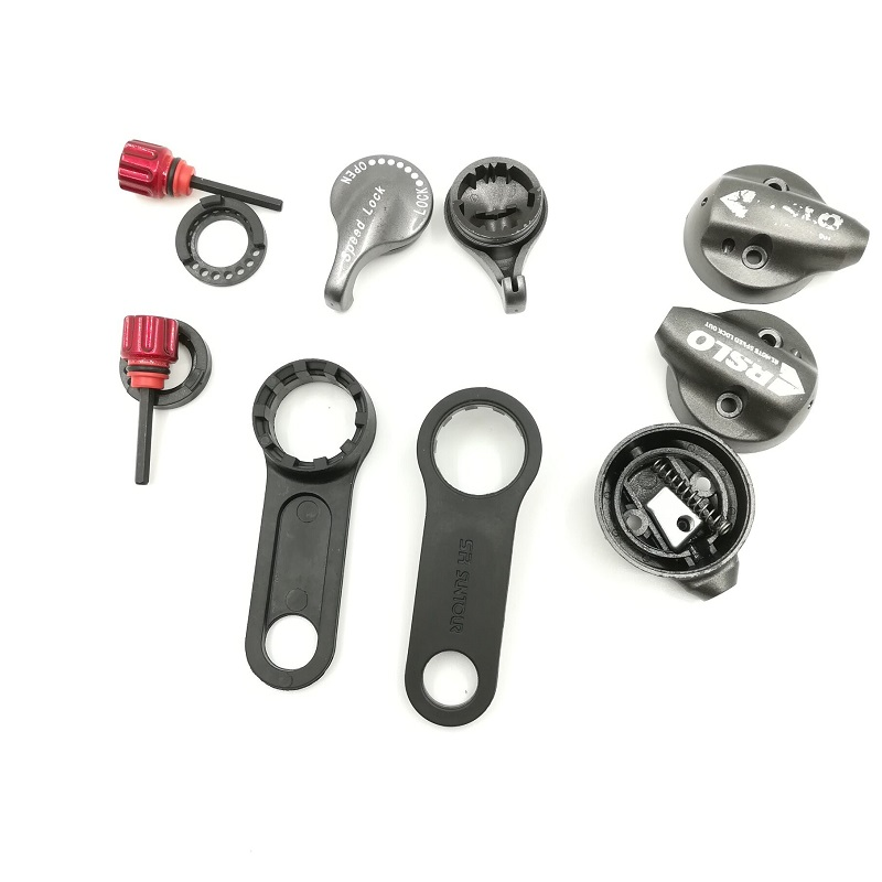 Remote Speed Lock Out Parts set for SR suntour XCM//XCR//RAIDON//EPICON Fork