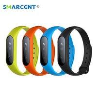 SMARCENT Y2 Plus Smart Band Pulse Heart Rate Fitness Activity Tracker Smart Bracelet Sleep Monitor Band