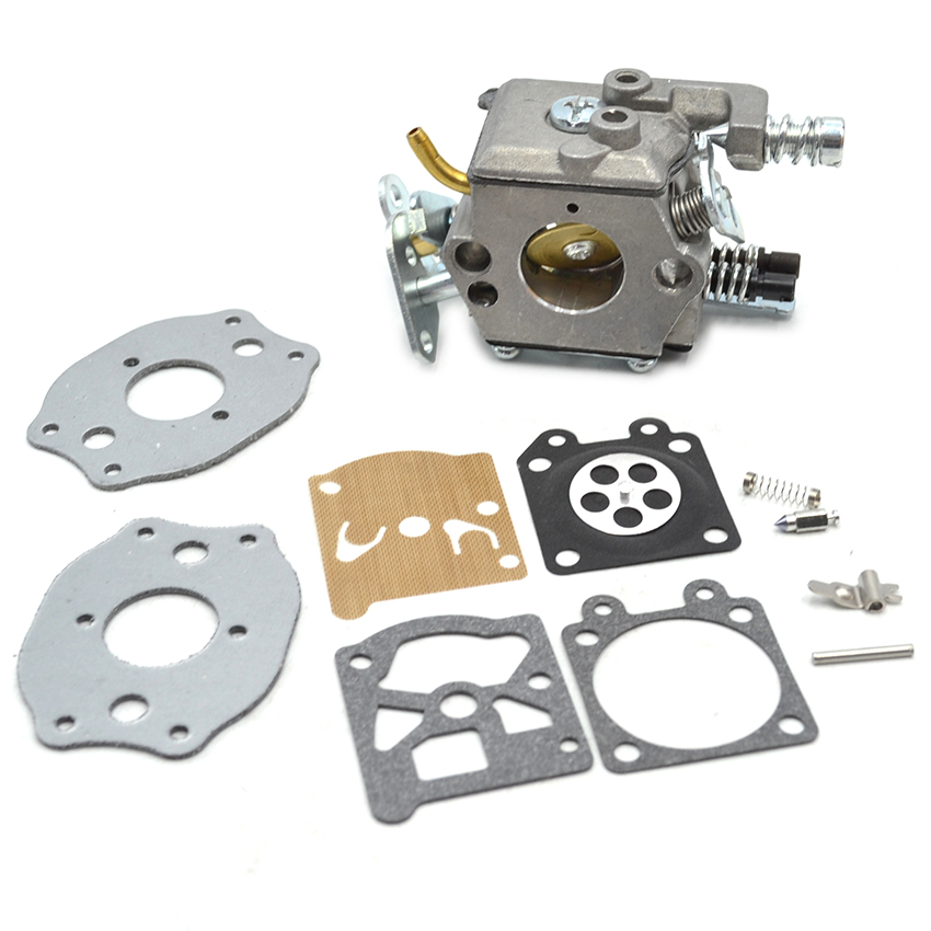 Carburetor Carb Repair Gasket Kit For HUSQVARNA 36 41 136 137 141 142 Chainsaw 530071987  цены