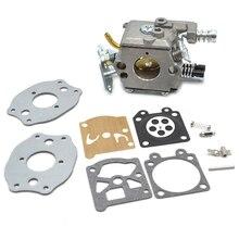 Carburetor Carb Repair Gasket Kit For HUSQVARNA 36 41 136 137 141 142 Chainsaw 530071987