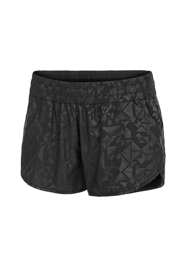 Outdoor Jogging Femme Training Women Workout Shorts Green Purple Black Rose  Sports Running Shorts Ladies Gym Fitness Yoga Shorts-in Yoga Shorts from  Sports ... 9776833bad3