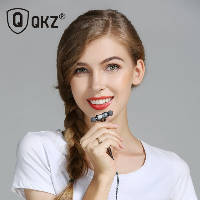 Mobile Music Enthusiast Q Value Headset Ear Headset Bass  In Earphone Interactive With Microphone Two-Unit High-End