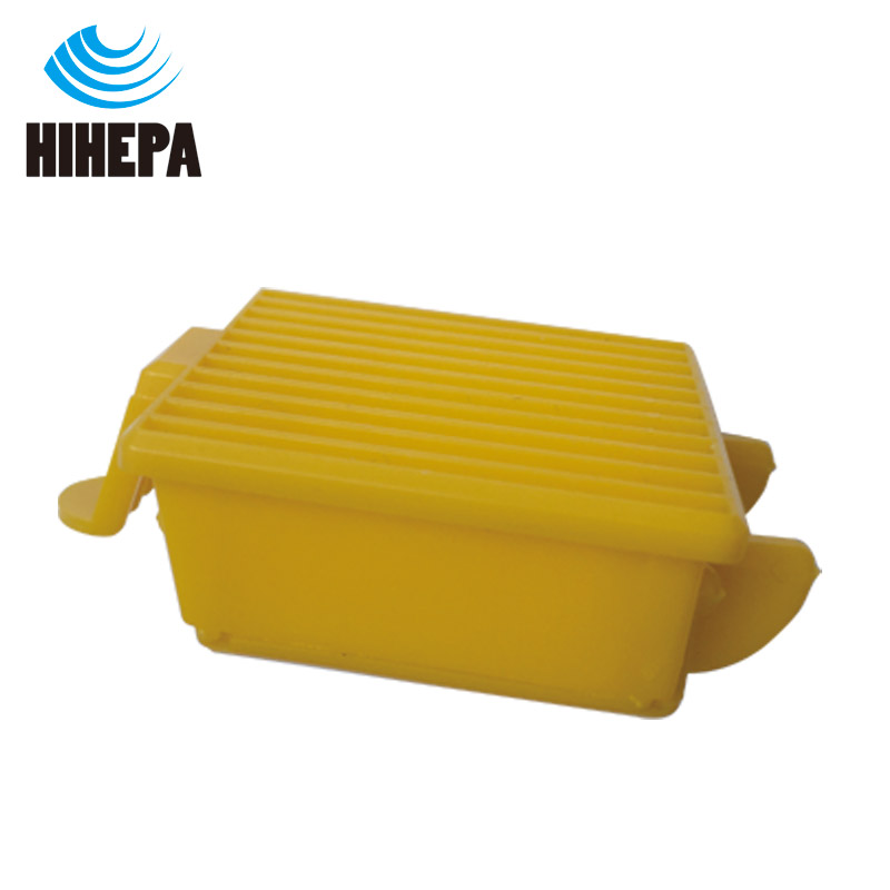 5 pcs Free Shipping Vacuum Cleaner Hepa Filter Replacement kit for iRobot Roomba 700 Series 760 770 780 790 Vacuum Cleaner parts