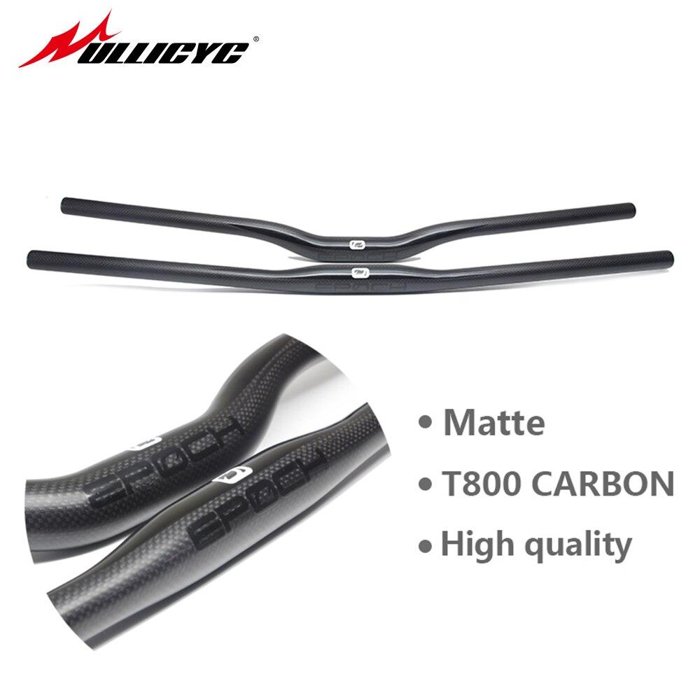 UNO Aluminium Road Bike Riser Flat Bar Handlebar 31.8* 620 640 680 700 720 740mm
