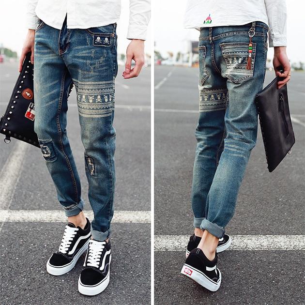 8c08b4cb0 imagen de pantalones ala moda para hombres