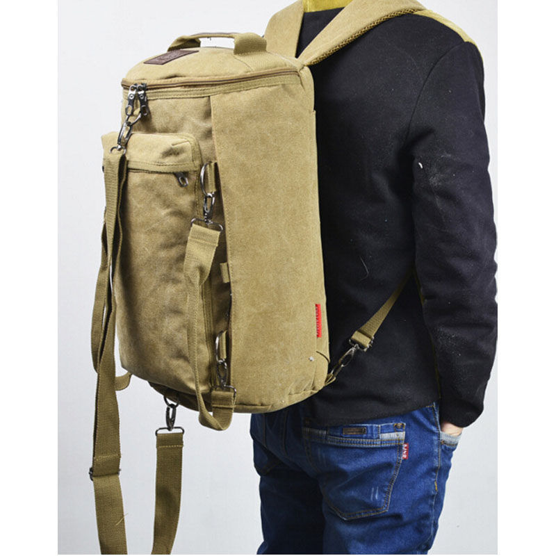 2018 Hot Men Outdoor Sports Camping Backpack Mountaineering Hiking Backpacks Molle Sport Bag Climbing Rucksack Travel Backpack