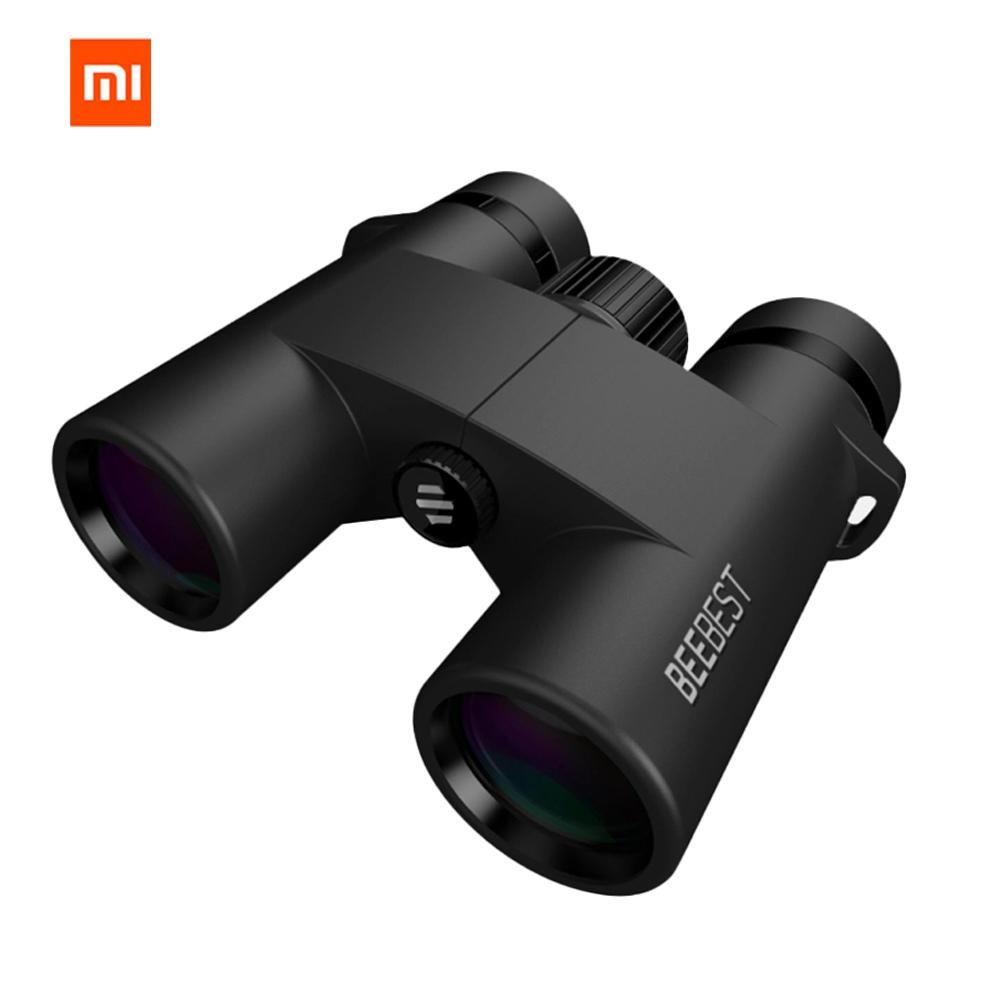 Xiaomi Mijia BEEBEST 8x32 Portable Handheld Binocular HD