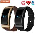 Bluetooth Smart Watch CK11 Смарт Браслет Группа артериального давления Монитор Сердечного ритма Шагомер Фитнес Умный браслет Для Android iPhone