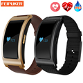 Bluetooth Smart Watch CK11 Smart Bracelet Band blood pressure Heart Rate Monitor Pedometer Fitness Smart band For Android iPhone