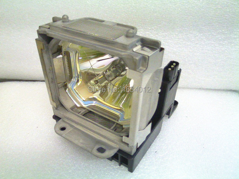 Hally&Son  180 Days Warranty Projector lamp VLT-XL6600LP for FL6900U/FL7000/FL7000U/HD8000/WL6700U/XL6500LU/XL6500U/XL6600U hally
